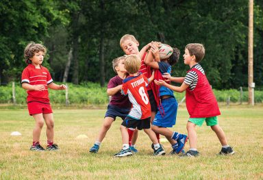 Cestas Rugby Days